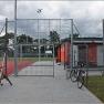 Sportinės tvoros