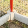 Surenkamas tvoros pamatas