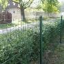 Tinklinės vielos tvoros