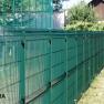 Segmentinės tvoros