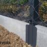 tvoros pamato laikikliai