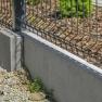 pamato tvorai betonavimas